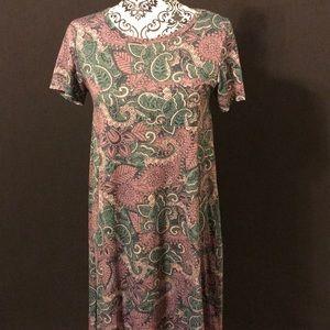 LuLaRoe Carly Dress